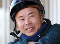 逃げの中舘、調教師デビュー、過去の騎手時代の名勝負