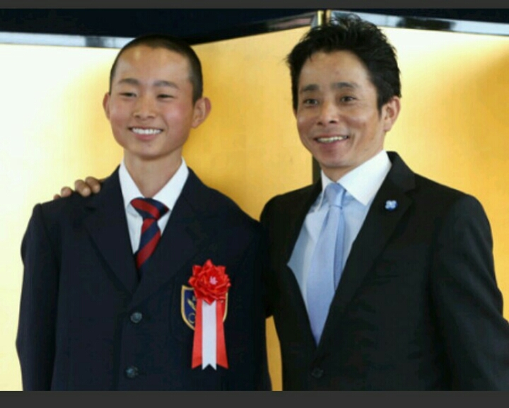 岩田康誠息子がJRAの競馬学校に入学