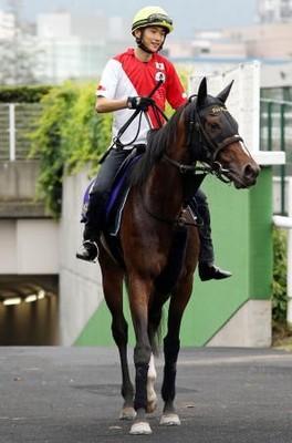 今話題の騎手、坂井瑠星まとめ
