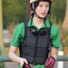 藤田菜七子が英国デビュー