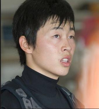 丸田恭介騎手について調べてみました